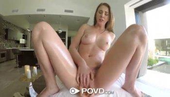 porno en un hotel